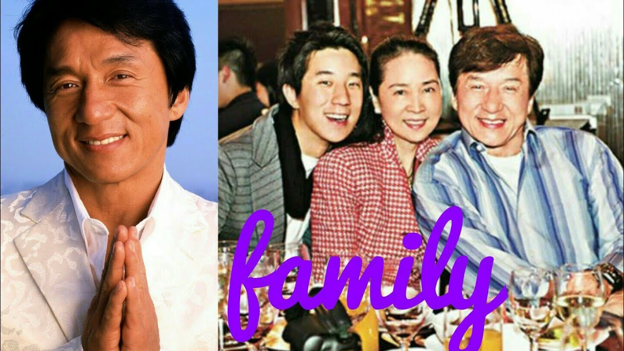 Jackie Chan: biography, family, photos, and interesting facts 87