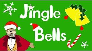 Gambar cover Jingle Bells (with lyrics!) | The Singing Walrus