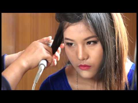 Tv. Ram Peng & Lg. Hoi Chin Sung Part I