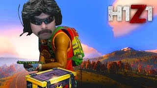 funniest dr disrespect h1z1 moments episode 16