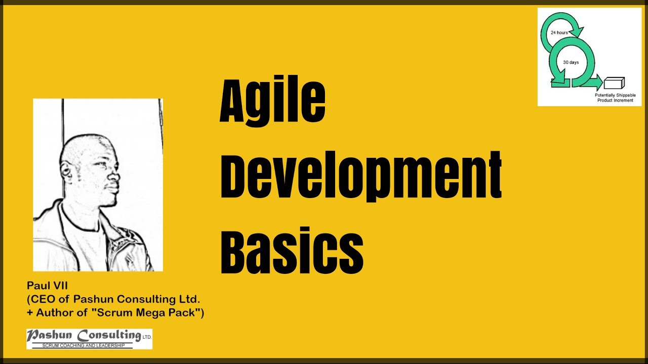 Scrum master certification learn the fundamentals of agile scrum master certification learn the fundamentals of agile development scrum development basics xflitez Gallery