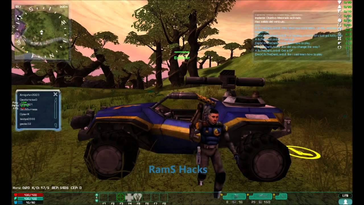 So I finally played Planetside 1   PlanetSide 2 Forums
