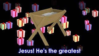 Presents - Children's Christmas Song / Carol