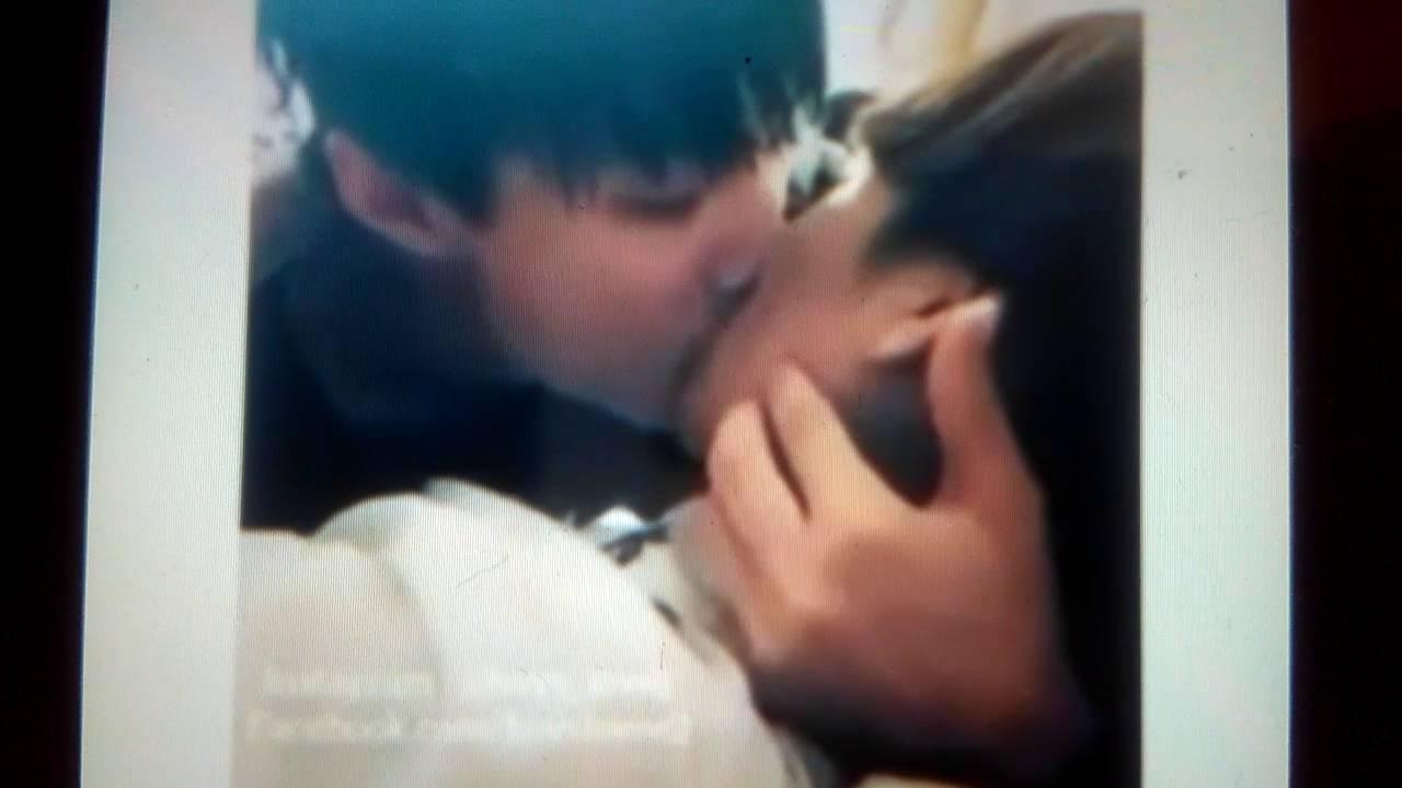 I kissed a girl ennie harris kari sweet 6