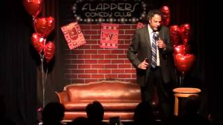 Brad Garrett - The Perfect Valentine