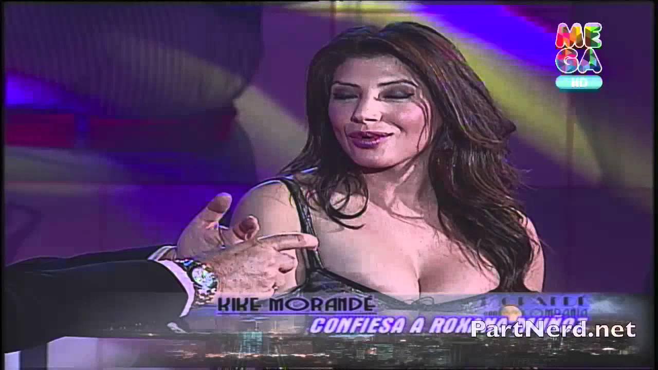 Roxana Munoz Nude Photos 86