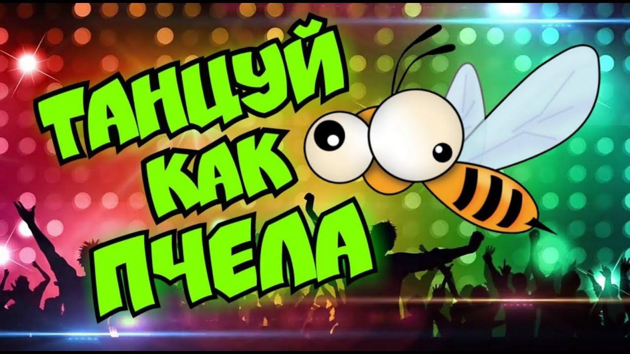 танцуй как пчела анимация майнкрафт клип - YouTube
