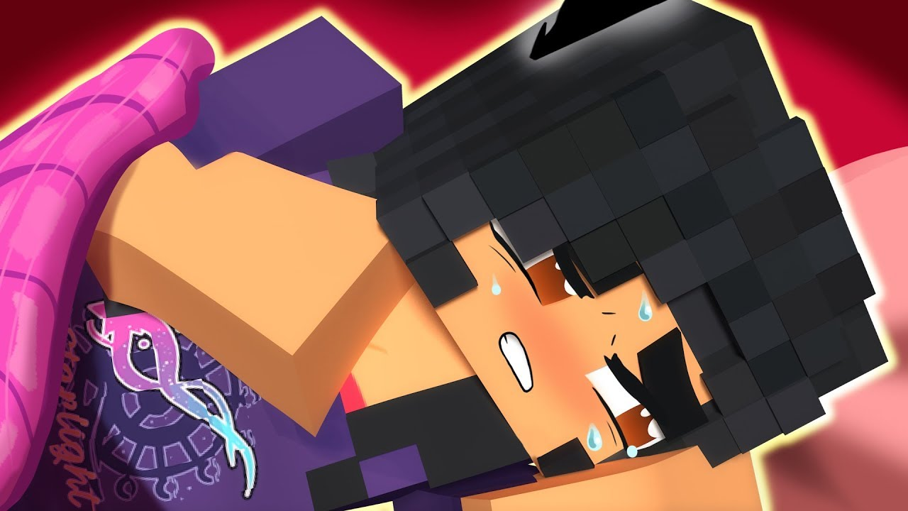 Aphmau In Pain | MyStreet: Starlight [Ep.22] | Minecraft Roleplay