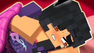 Aphmau In Pain | MyStreet: Starlight [Ep.22 | Minecraft Roleplay