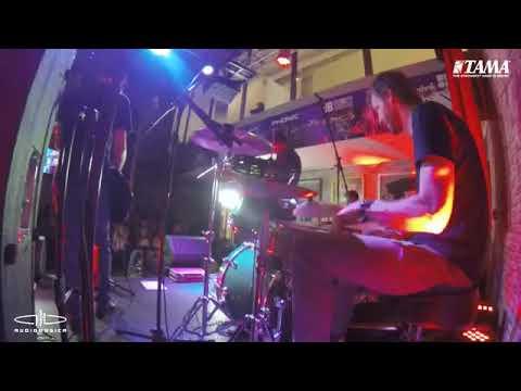 Borne y los Santos en Audiomúsica 2017