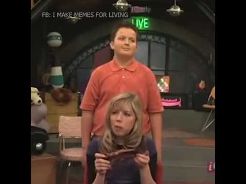hqdefault the gibby meme (icarly) youtube