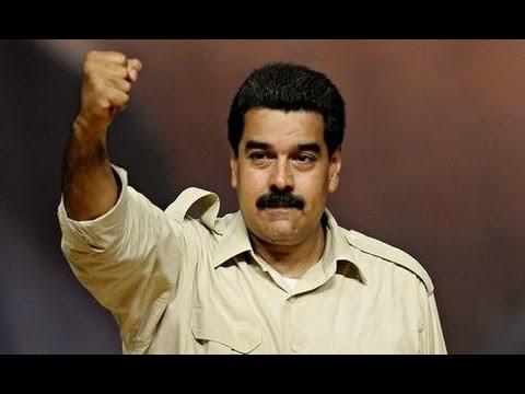 SHOCK: VENEZUELA RULER NICOLAS MADURO WANTS TO INTRODUCE SLAVERY TO SOLVE ECONOMIC PROBLEMS.