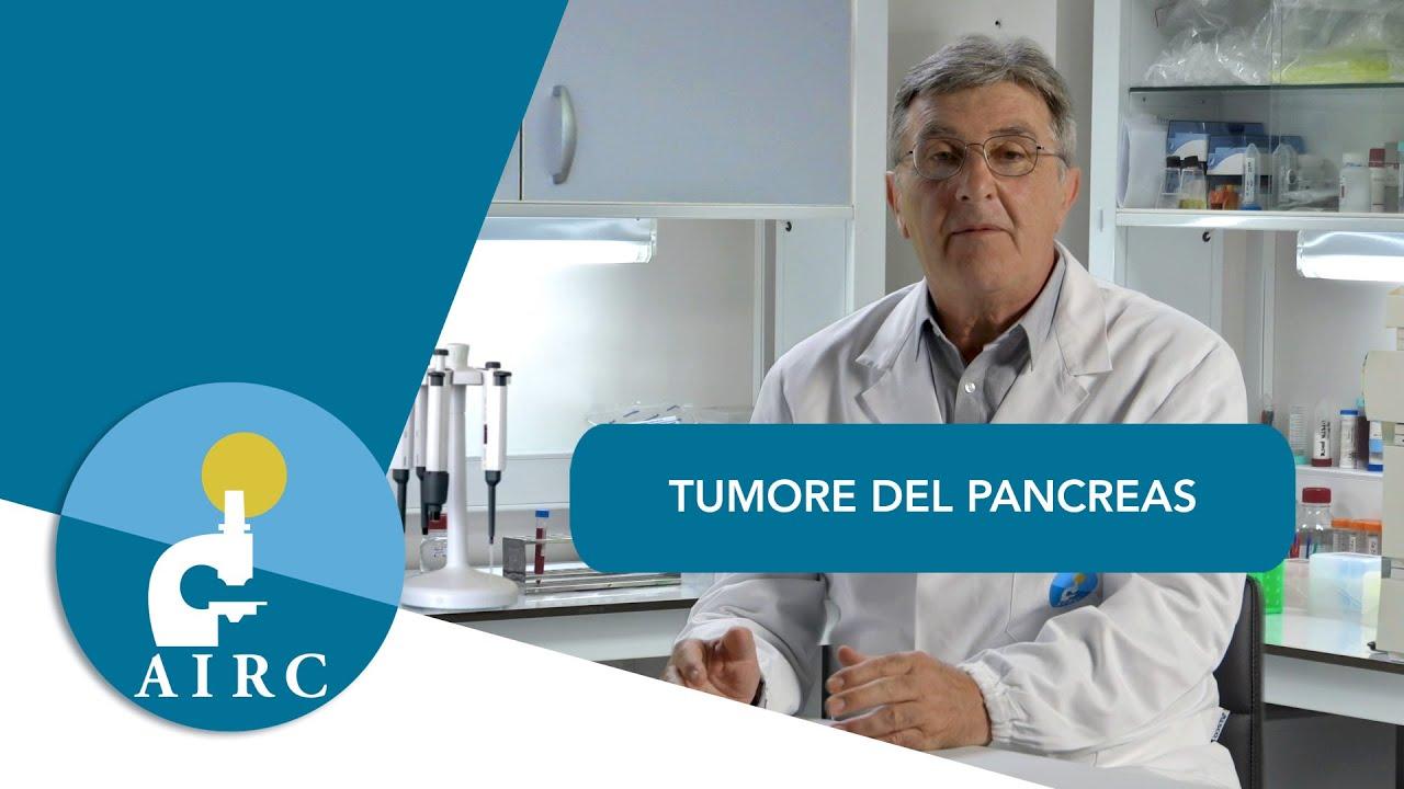 Come prevenire il tumore del pancreas