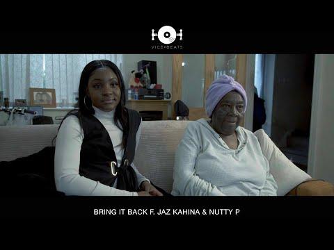 Vice beats - Bring It Back f. Jaz Kahina & Nutty P