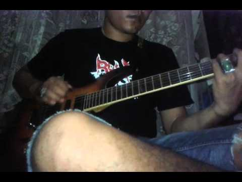 Lidah Petaka (GONG2000) - Guitar Cover