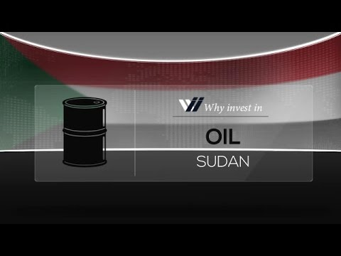 Oil  Sudan - Why invest in 2015