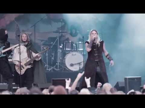 Twilight Force - Gates of Glory (Video single)