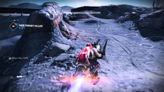 Destiny - Treasure Key Farming - Double Key Drop
