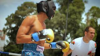 Cobertura Pelea - ML Sports // Caligo Films