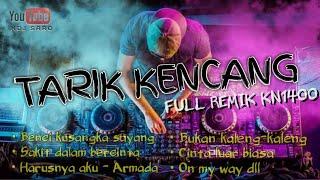 Gambar cover CINTA LUAR BIASA | FULL REMIK KN1400