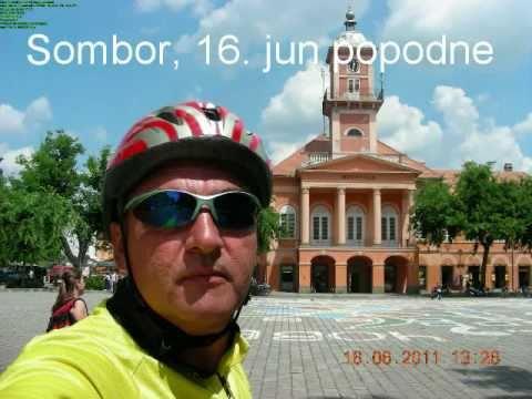 European Cycling Tour 2011