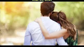 Mai ek chor tu meri rani - Raja Rani - Full Karaoke with female voice Scrolling Lyrics