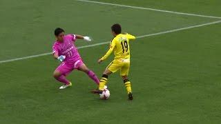 Sat, Apr 22, 2017 Hitachi Kashiwa Stadium 2017 MEIJI YASUDA J1 Leag...