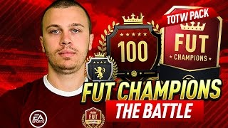 FIFA 17 MY BEST EVER FUT CHAMPIONS PERFORMANCE - MY MOST IMPORTANT GAMES - TOP 100 REWARDS BATTLE(FIFA 17 FUT CHAMPIONS ELITE DIVISIONS GAMES - MY BEST PERFORMANCE EVER IN FUT CHAMPIONS ▻Buy Cheap & Safe FIFA 17 COINS ..., 2016-12-27T15:20:28.000Z)