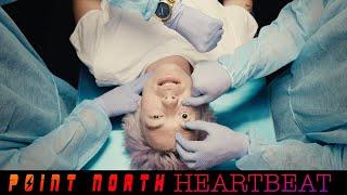 Смотреть клип Point North - Heartbeat