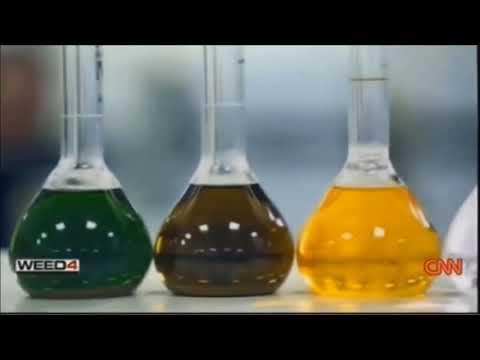 FDA Approves CBD For Pharmaceutical Drug - NanoBioLogics Research Corporation - 951- 290-0298
