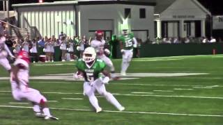 2014 Top 100 Prep Football Plays - No. 68: Texas A&M signee Kendall Bussey