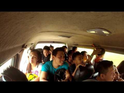 GoPro: Bukidnon's Travelling Karaoke