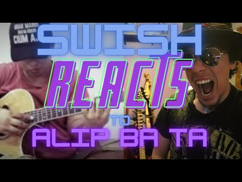 Alip ba ta reaction: Sweet Child 'o' Mine