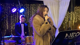 Hong Kong Live Pop Jazz Wedding Band | Neo Music Production