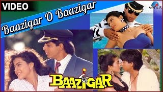 Download lagu Baazigar O Baazigar