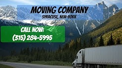 Local Moving Companies Syracuse NY | Trucking Company In Syracuse NY | (315) 284-5995