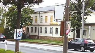 ГСВГ Дрезден,ПАХ и армейские склады 1 ТА
