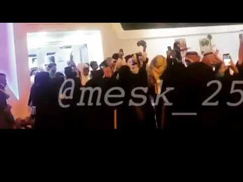 رقص قزوعي رهيب بالجنادرية من الطفله مسك الجنوبية  وتجمع الجمهور حولها 😻💃🏼 الجهور حولها thumbnail