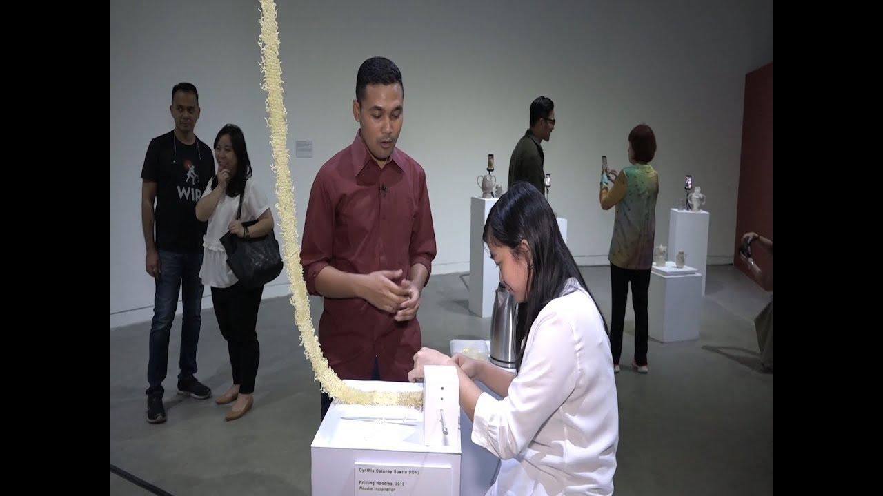 INSPIRASI KITA - Media Art Globale Di Salihara (4/1)