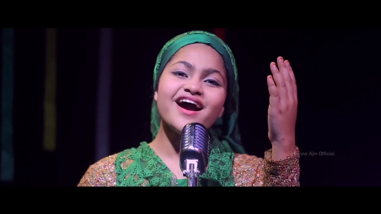 Hasbi Rabbi By Yumna Ajin  HD VIDEO