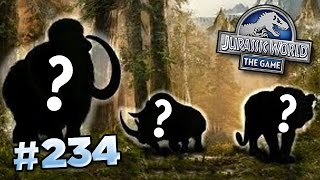 Glacier Exhibit CONFIRMED!!! || Jurassic World - The Game - Ep234 HD
