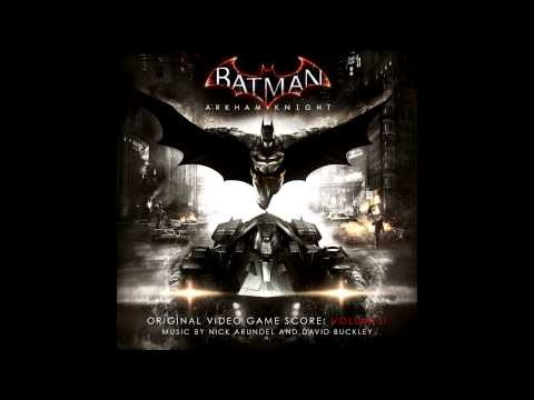 Batman: Arkham Knight Soundtrack - Inner Demon