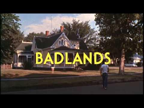 "Holy Bones  -  Ciné concert  sur le film ""Badlands""  -  Official Teaser"