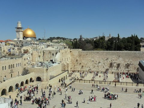 Old City of Jerusalem, Israel - Best Travel Destination