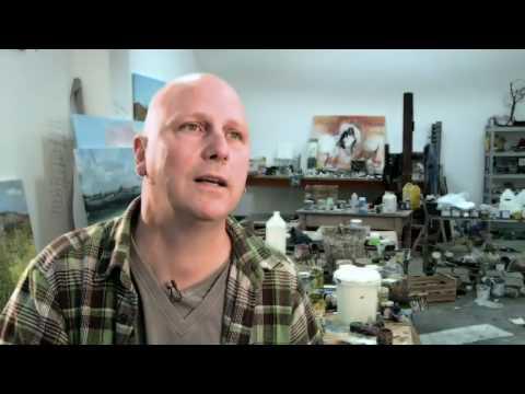 Artist Kurt Jackson Talks To Survival