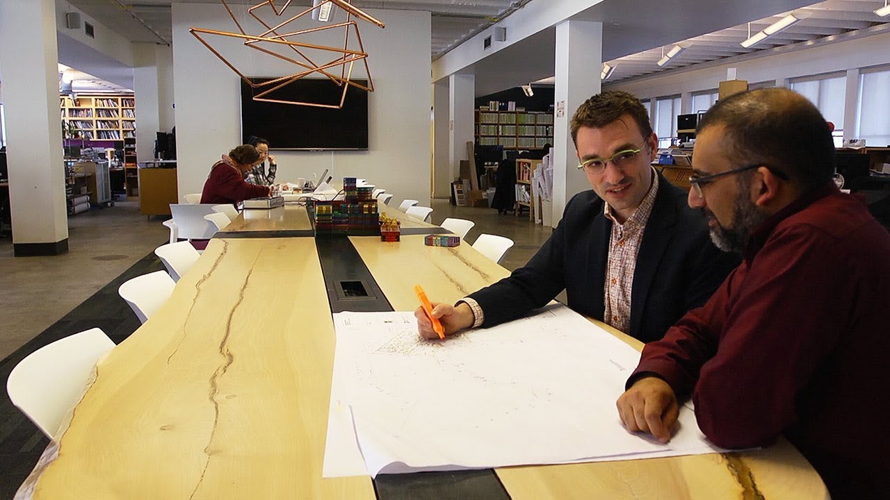 interior design jobs in canada salary