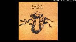 Katon Bagaskara - Dengan Logika - Composer : Katon Bagaskara 1996 (CDQ)