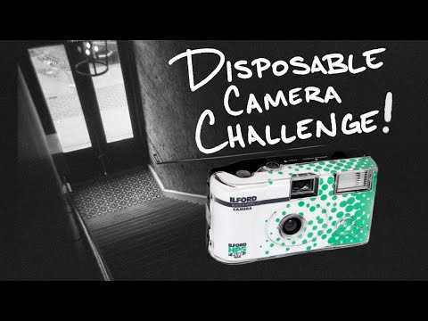 What I'm Watching: Disposables