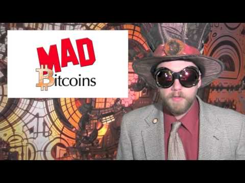 Bitcoin Black Market: Atlantis Vs. Silk Road -- Bitcoins Seized? -- Small Business Bitcoin