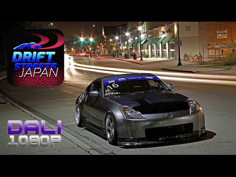 Drift Streets Japan Pc Gameplay Youtube